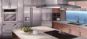 Kitchen Appliances Repair Richmond Hill